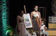 Acte d'elecció de la reina de les Festes Patronals 2021 de Benicarló i presentació del cartell anunciador 17-07-2021