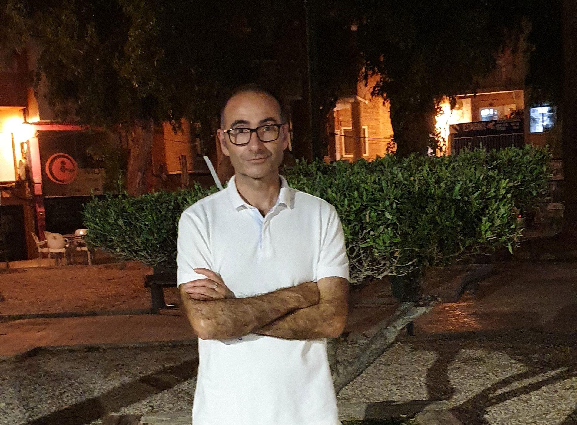 Compromís Peníscola lamenta la falta de llum a la plaçaAntonelli