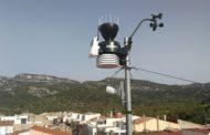 L'Ajuntament de Rossell instal·launa webcam per aveureen directe l'estat del temps