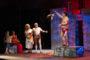 'Mercadode amores' s'estrena a Peníscola amb l'aclamació del públic del Festival Internacional de Teatre Clàssic
