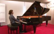 Vinaròs; Concert de piano
