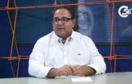 Entrevista a l'alcalde de Sant Rafel del Riu, Domingo Giner