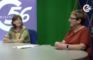 Entrevista a la Fundació Caixa Vinaròs sobre 20è el Festival Internacional de Curtmetratges