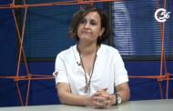 Entrevista a l'alcaldessa d'Albocàsser, Isabel Albalat