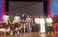 Stanbrooki La Banyera, guanyadors del XX Festival Internacional de Curtmetratges Agustí Comes de Vinaròs