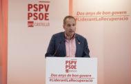 El PSPV-PSOE provincial fa pública la delegació del 40 Congrés Federal 'fruit del consens i la unitat'