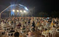 Sant Jordi recapta 8.600euros a les 'Festes Majors Solidàries' per a l'AECC, ONCE i ATENEU Maestrat