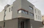 El 'Pla Reactivem' permetrà a Santa Magdalena realitzar diverses actuacions al voltant de l'Edifici Social