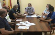 Aprovat el projecte i la licitació de les obres d'accessibilitat de l'Ajuntament de Santa Magdalena