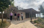 La Diputació fa accessible l'observatori de Culla amb una inversió de 30 mil euros