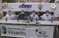 Presentació de 'Sis dies internacionls d'enduro' a Vinaròs 17-08-2021