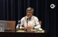 Presentació del llibre 'Guerrillers i Bandolers als Ports de Tortosa-Beseit' 06-08-2021