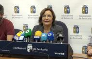Roda de premsa de balanç de les Festes Patronals de Benicarló 31-08-2021
