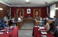 Sessió ordinària del Ple de l'Ajuntament de Vinaròs 31-08-2021