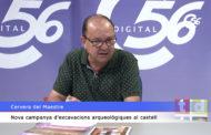 L'Informatiu de Canal 56 19-08-2021