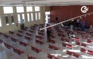 Inauguració de la sala polivalent de Sant Mateu 22-08-2021