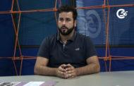 Entrevista al regidor de Festes d'Alcalà de Xivert-Alcossebre, Jordi Batiste 19-08-2021