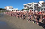 25a Travessia a la platja del Fortí de Vinaròs 01-08-2021