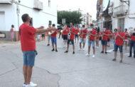 L'Agrupació Musical Vila de Càlig  ens anuncia l'inici de les Festes 07-08-2021