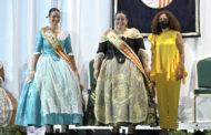 Acte de proclamació de la Reina i Dames de les Festes Sant Mateu 20-08-2021