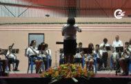 Concert de la Banda de Música de Cervera del Maestre 08-08-2021