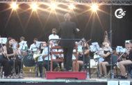 Concert de la Banda de Música de Rossell 09-08-2021