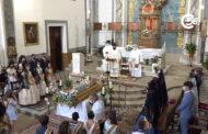 Missa Solemne en honor a la Mare de Déu de l'Assumpció d'Albocàsser 2021