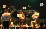 Concert de la Banda de Música de Canet lo Roig 15-08-2021