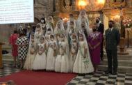 Missa en honor a Sant Llorenç, patró de Càlig 10-08-2021
