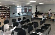 Les oficines de l'Ajuntament de Santa Magdalena es traslladen provisionalment a l'Edifici Social