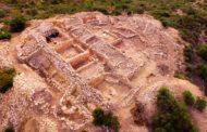 Comença la vint-i-tresena campanya d'excavacions a la residència fortificada de Sant Jaume d'Alcanar