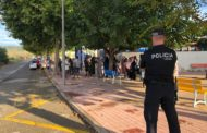 Alcalà-Alcossebre continua realitzant accions preventivesCOVID-19 en els centres educatius