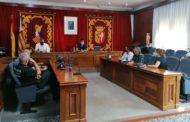 Sant Jordi es coordina amb Vinaròs per a reforçar la vigilància i evitar els robatoris de garrofes