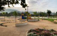 Alcalà-Alcossebre licita la 2a fase del nou parc i zona verda d'Alcalà