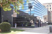 Justícia inicia la renovació de la il·luminació i climatització dels jutjats de Vinaròs per a millorar l'eficiència energètica