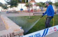 Sant Jordi intensifica la campanya contra el mosquit tigre