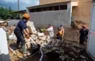 Alcanar sol·licitarà la declaració de zona afectada per emergència de protecció civil arran de les pluges