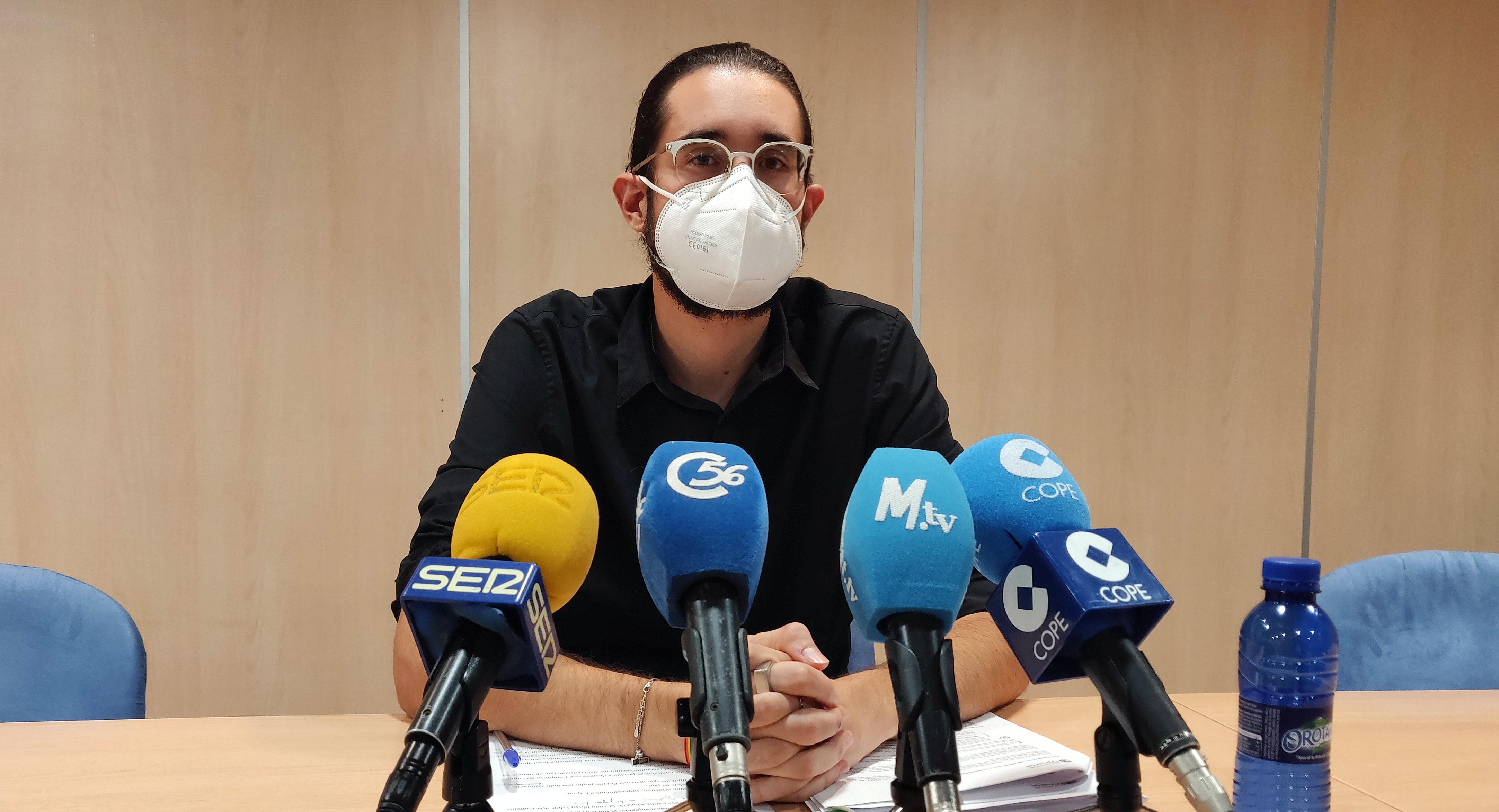 Vinaròs resoldrà el contracte amb l'empresa concessionària de la zona blava i aparcaments soterrats