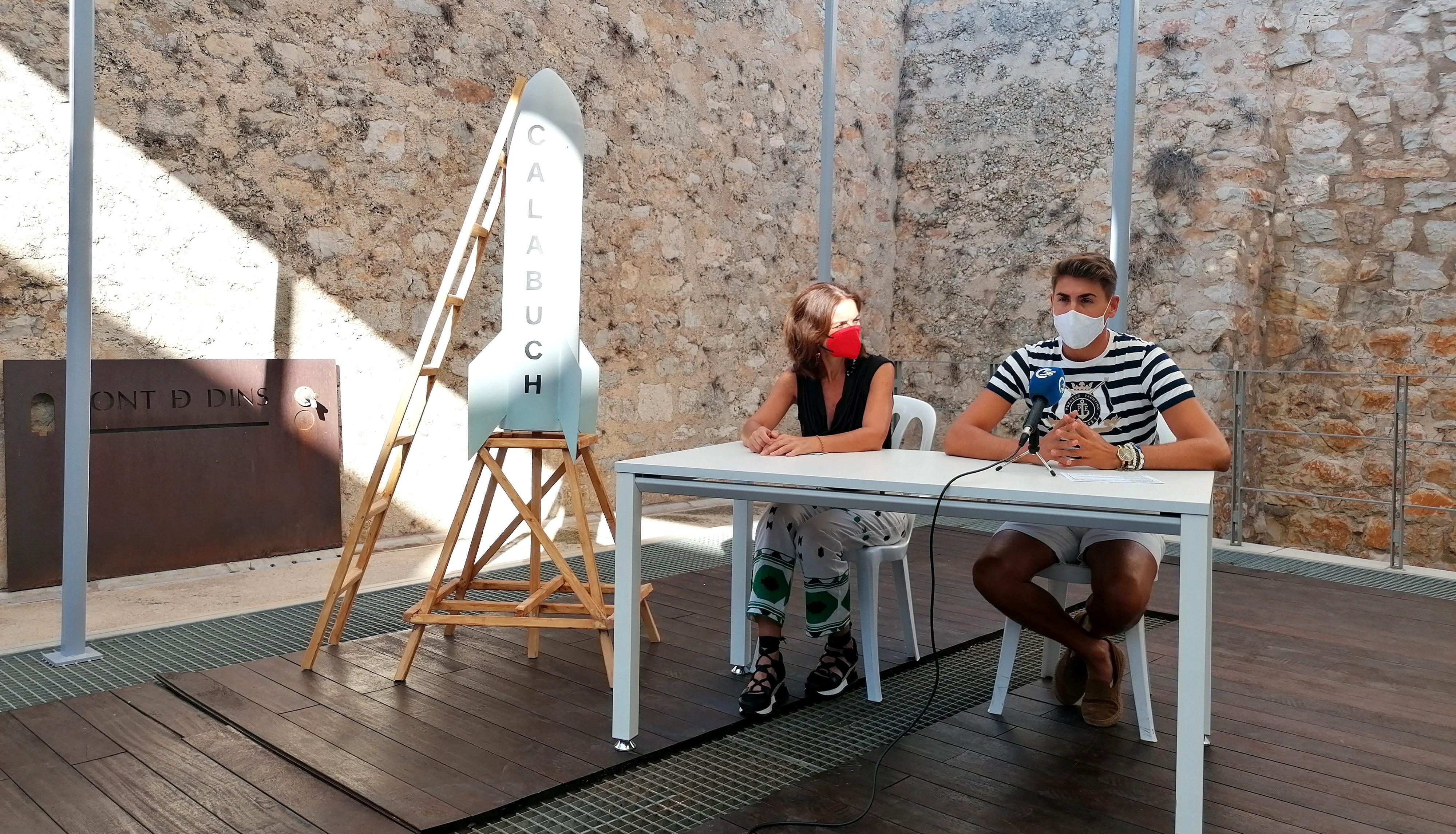 Peníscola prepara 'el seu particular' homenatge a Berlanga amb més de 20 activitats per al pont d'octubre