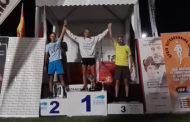 El xivertenc Javi Lozano recorre 130 quilòmetres en 12 hores i s'adjudica el primer Ultrafons 'Ciutat de Santander'