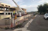 Santa Magdalena adjudica les obres d'urbanització del perímetre del col·legi AlbertSelma