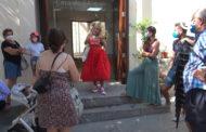Visita teatralitzada a Peníscola 'Rocart 2021' 12-09-2021