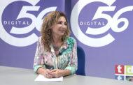 ANNA FIBLA, REGIDORA DE CULTURA DE VINARÒS, A L'ENTREVISTA DE C56 24.09.2021