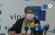 Visita de la directora d'Atenció Primària a Vinaròs 17-09-2021