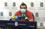 Presentació de la XXXI Mitja Marató de la Carxofa de Benicarló 16-09-2021