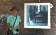 Entrega dels Premis de Pintura Ràpida a Peníscola 12-09-2021