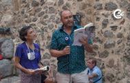 Espectacle visual literari amb Sergi Cambrils 13-09-2021