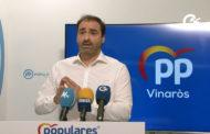 Roda de premsa del PP de Vinaròs 07-09-2021