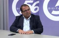 Domingo Giner, president del GAL Maestrat-Plana Alta, a L'ENTREVISTA de C56 08-09-2021
