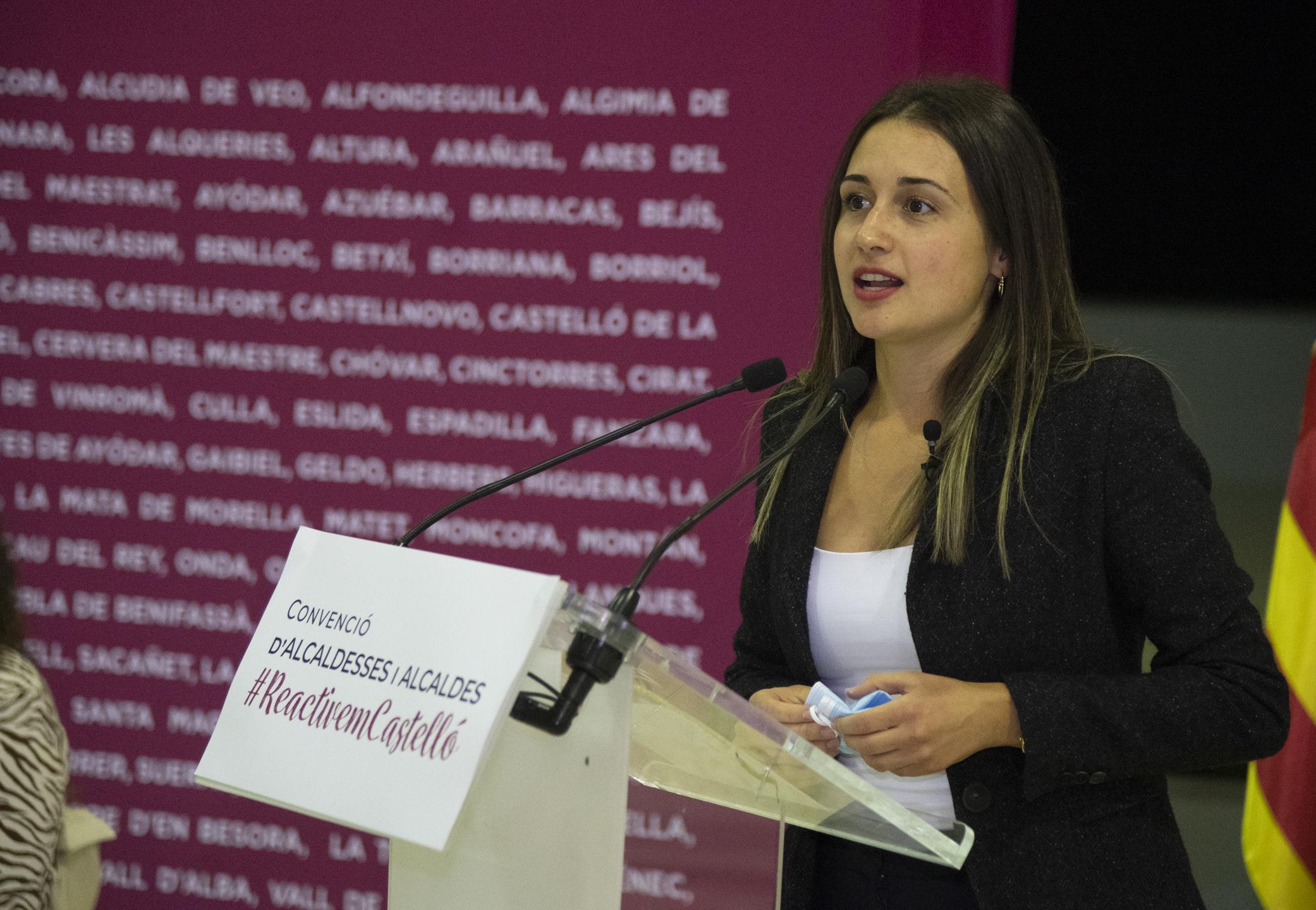 La Diputació confirma amb 250.000 euros 'la seua aposta' pels esportistes de la província